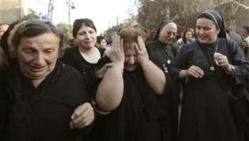 Jordanian Christians are in a fine shape but still a 'minority'
