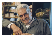 Omar Sharif in a still from Monsieur Ibrahim